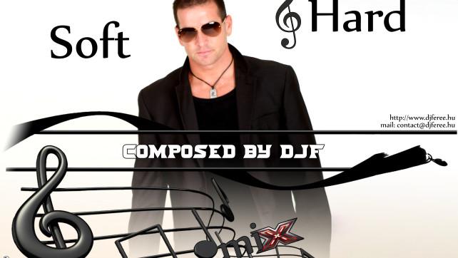 DJ Feree - Do-Re-Mix (Summer Mix 2012)