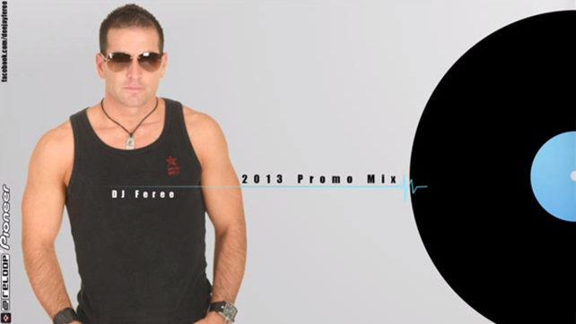 2013 CountDown Promo Mix